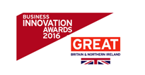 Business Innovation Award